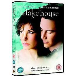 The Lake House [DVD] [2006]